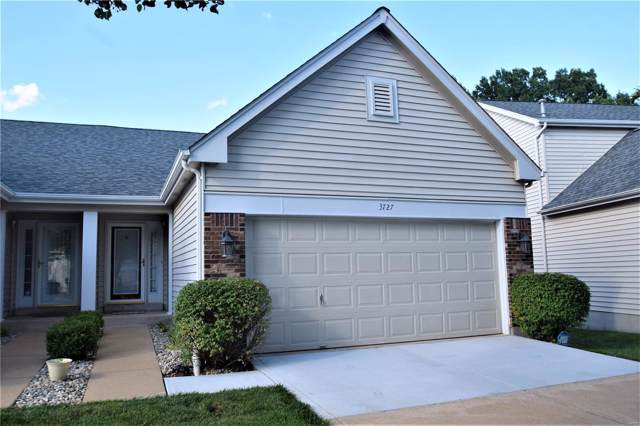 3727 Southern Manor, St Louis, MO 63125 (#19054295) :: Kelly Hager Group | TdD Premier Real Estate