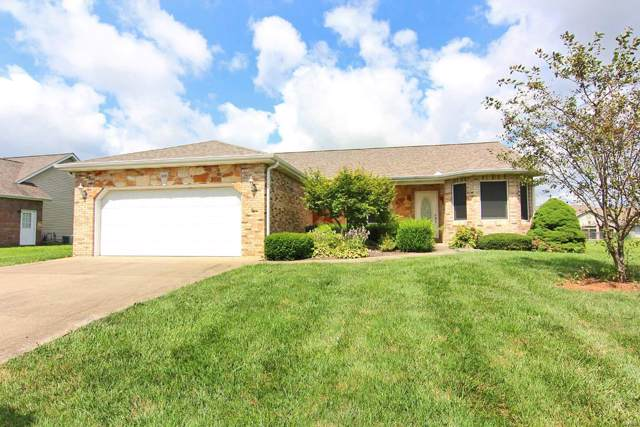 1529 Lilac, Jackson, MO 63755 (#19054306) :: The Becky O'Neill Power Home Selling Team