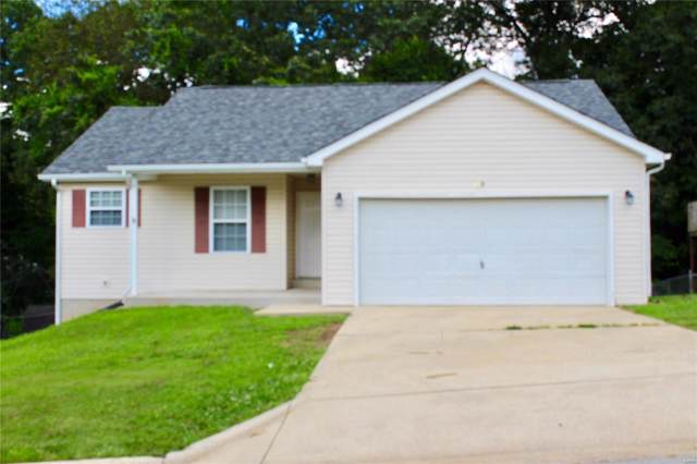 139 Hickory Valley Road, Saint Robert, MO 65584 (#19054311) :: Matt Smith Real Estate Group