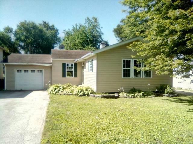 640 Chouteau Avenue, Granite City, IL 62040 (#19054315) :: Fusion Realty, LLC