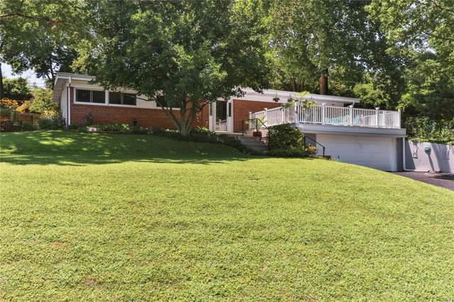 819 Culloden Road, St Louis, MO 63122 (#19054338) :: The Becky O'Neill Power Home Selling Team