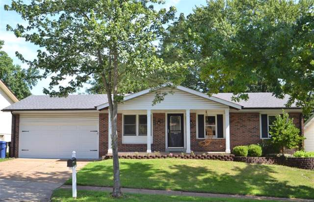 1313 Fenton Hills Road, Fenton, MO 63026 (#19054339) :: The Becky O'Neill Power Home Selling Team