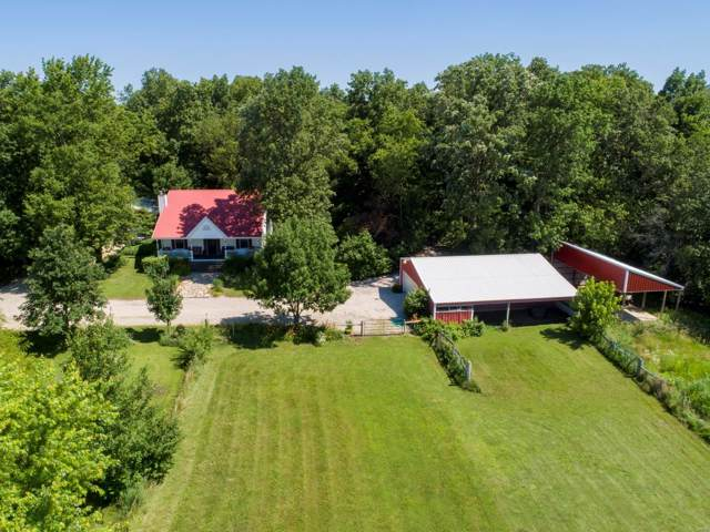 30330 Greenfield Lane, Warrenton, MO 63383 (#19054355) :: The Becky O'Neill Power Home Selling Team