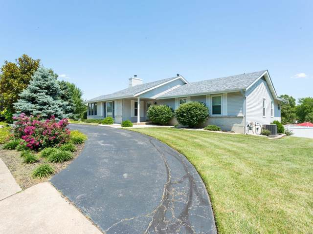 30 Misty Hollow Court, Saint Charles, MO 63303 (#19054362) :: RE/MAX Vision