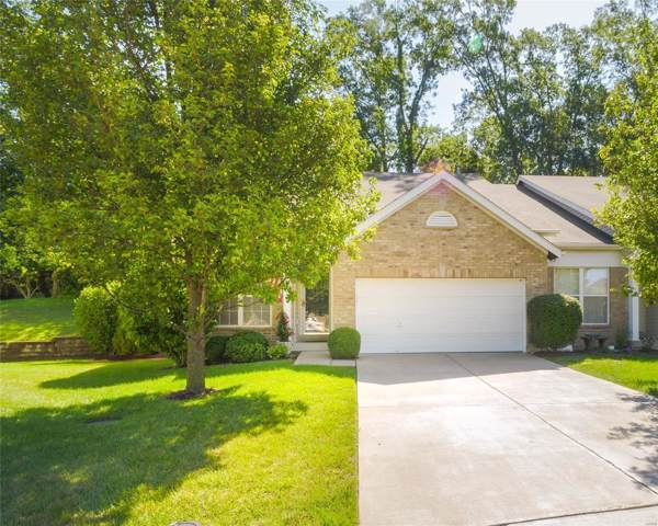 1205 Hunters Chase, Eureka, MO 63025 (#19054374) :: St. Louis Finest Homes Realty Group
