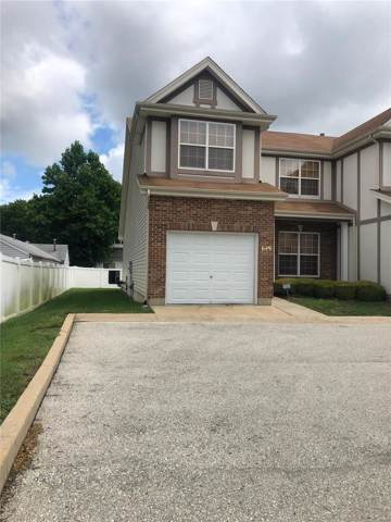 649 Rosetta Drive M-10, Florissant, MO 63031 (#19054375) :: The Becky O'Neill Power Home Selling Team