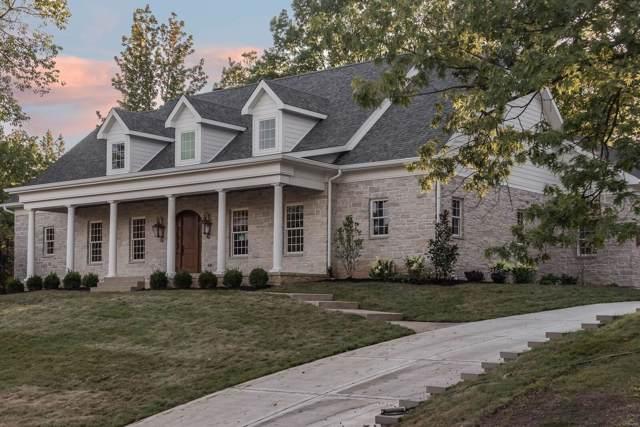 29 Heather Hill Lane, St Louis, MO 63132 (#19054377) :: Matt Smith Real Estate Group