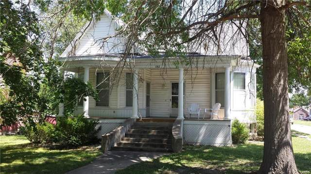 502 W. Locust St, Paris, MO 65275 (#19054382) :: The Becky O'Neill Power Home Selling Team