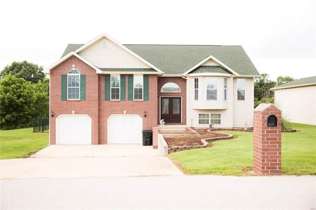 16885 Highland Springs Lane, Dixon, MO 65459 (#19054384) :: Realty Executives, Fort Leonard Wood LLC