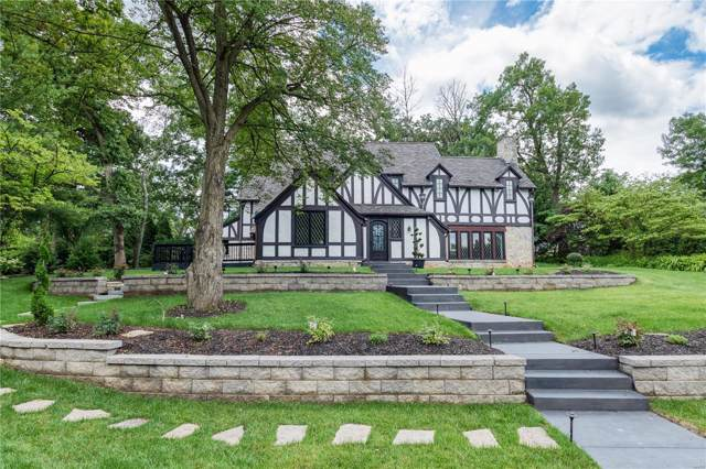 5 Glen, St Louis, MO 63124 (#19054389) :: Holden Realty Group - RE/MAX Preferred