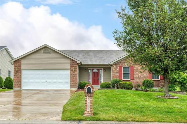 2406 Nalpak, Saint Peters, MO 63376 (#19054404) :: The Becky O'Neill Power Home Selling Team
