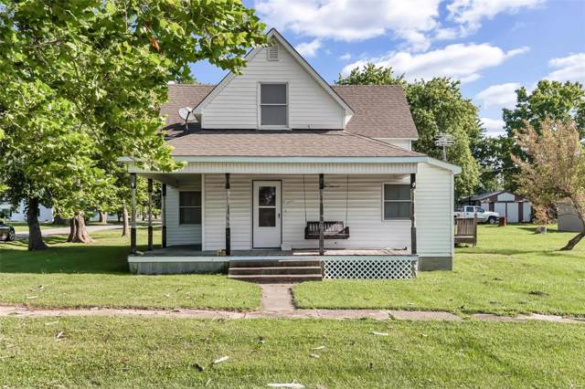 377 W Lincoln, Hawk Point, MO 63349 (#19054411) :: RE/MAX Professional Realty