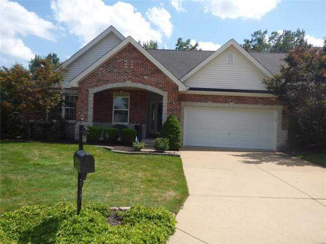 4510 Von Talge Trails, St Louis, MO 63128 (#19054419) :: Matt Smith Real Estate Group