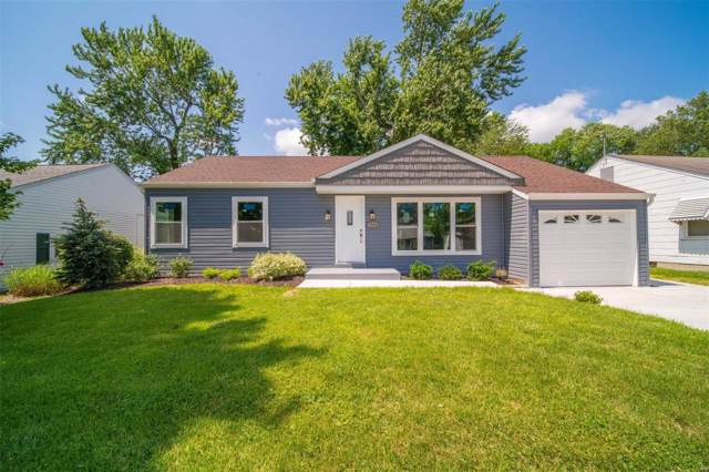 7064 Circleview, St Louis, MO 63123 (#19054424) :: The Becky O'Neill Power Home Selling Team