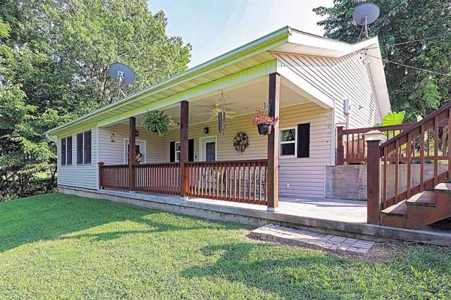 1470 Pcr 438, Frohna, MO 63748 (#19054427) :: Matt Smith Real Estate Group