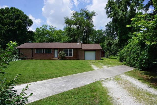 17 Pauline Lane, Rolla, MO 65401 (#19054434) :: Realty Executives, Fort Leonard Wood LLC