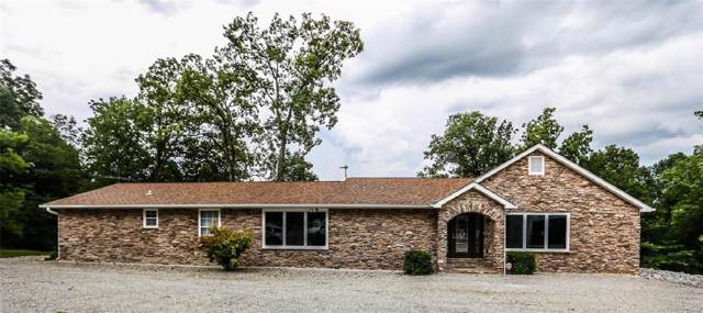4590 Elder Road, Villa Ridge, MO 63089 (#19054448) :: Kelly Hager Group | TdD Premier Real Estate