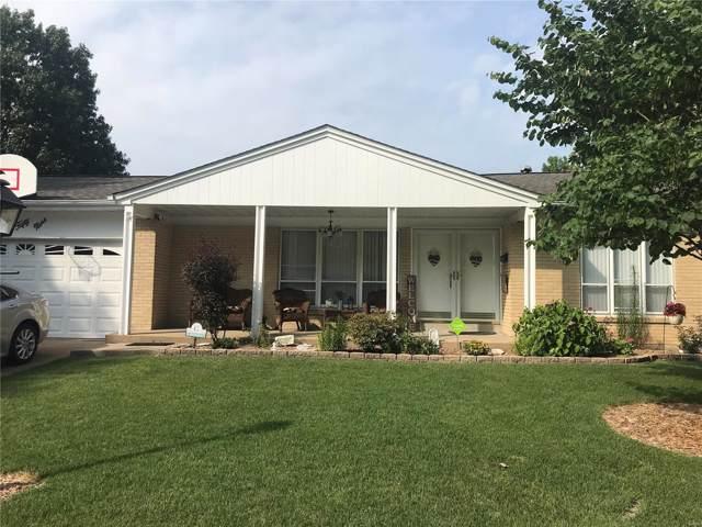 459 Foxtrail Drive, Hazelwood, MO 63042 (#19054454) :: The Becky O'Neill Power Home Selling Team