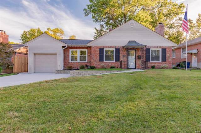 986 Glenbrook Avenue, St Louis, MO 63122 (#19054463) :: Clarity Street Realty