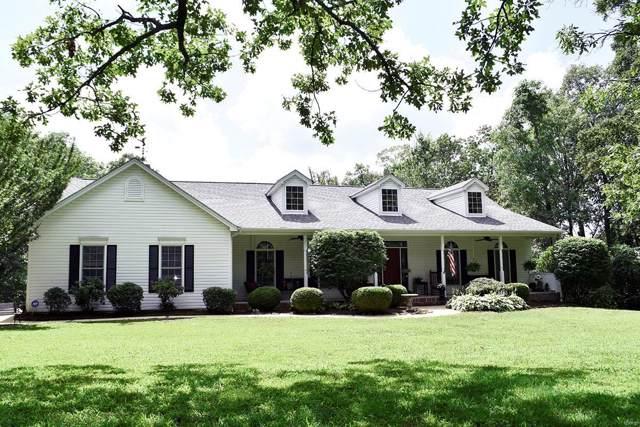 30 Hickory Ridge Road, Hillsboro, MO 63050 (#19054472) :: RE/MAX Vision