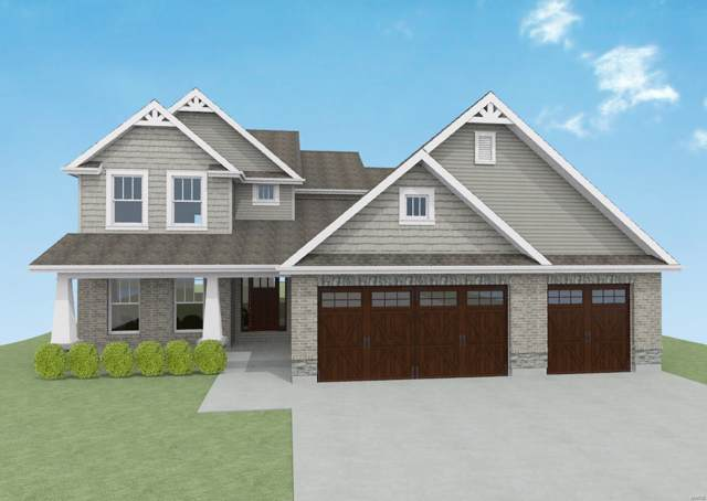 10243 E Watson Road, Sunset Hills, MO 63127 (#19054474) :: The Becky O'Neill Power Home Selling Team