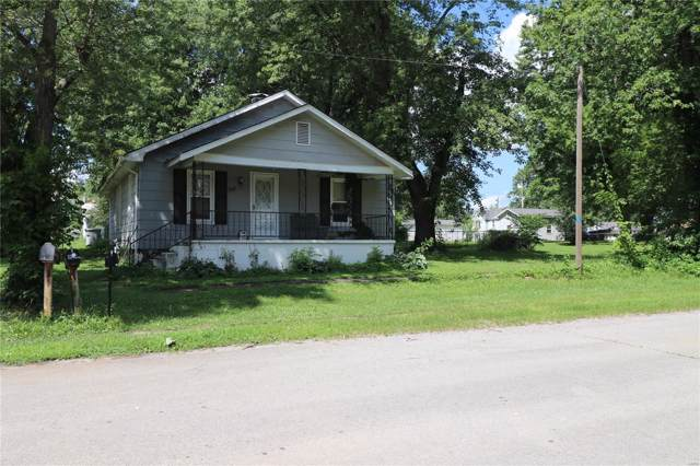 701 Spruce Street, Bismarck, MO 63624 (#19054510) :: Holden Realty Group - RE/MAX Preferred