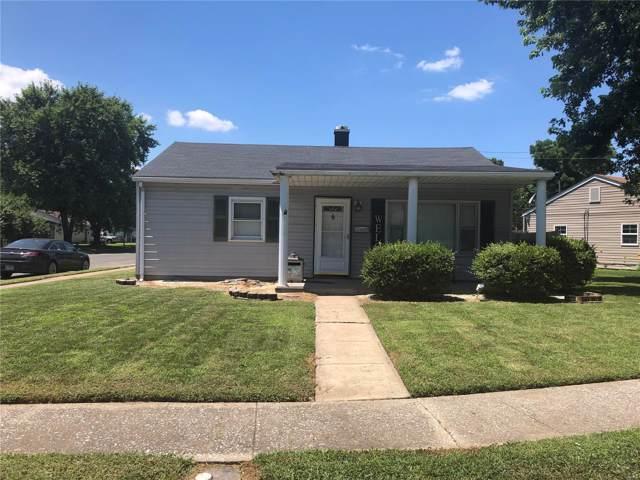 3119 Rodger Avenue, Granite City, IL 62040 (#19054514) :: Fusion Realty, LLC