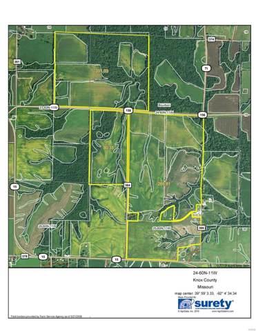 Shelbyville, MO 63464 :: Matt Smith Real Estate Group