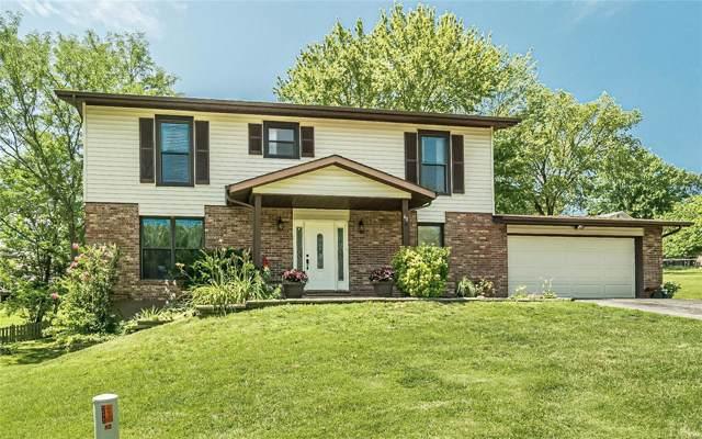 40 Michelle Court, Arnold, MO 63010 (#19054530) :: Walker Real Estate Team