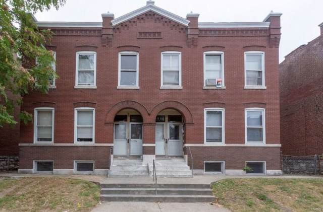 3166 Oregon Avenue, St Louis, MO 63118 (#19054531) :: RE/MAX Professional Realty