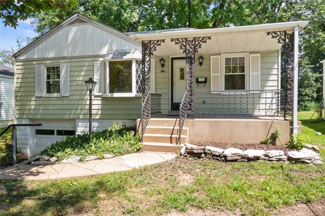 3746 Raymond Avenue, Bridgeton, MO 63044 (#19054545) :: The Becky O'Neill Power Home Selling Team