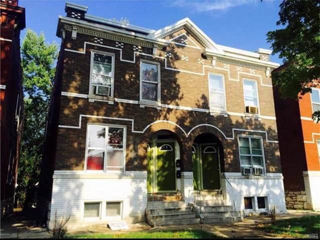 5207 Alaska Avenue, St Louis, MO 63111 (#19054548) :: The Becky O'Neill Power Home Selling Team