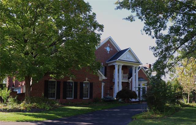 731 The Hamptons, Town and Country, MO 63017 (#19054574) :: RE/MAX Vision