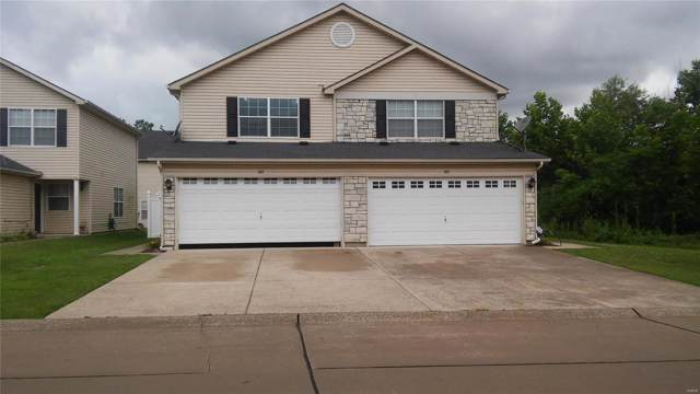 707 Woodside Creek, Festus, MO 63028 (#19054575) :: The Becky O'Neill Power Home Selling Team