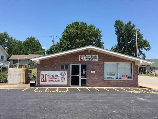 501 Ridge Avenue, Festus, MO 63028 (#19054582) :: The Becky O'Neill Power Home Selling Team