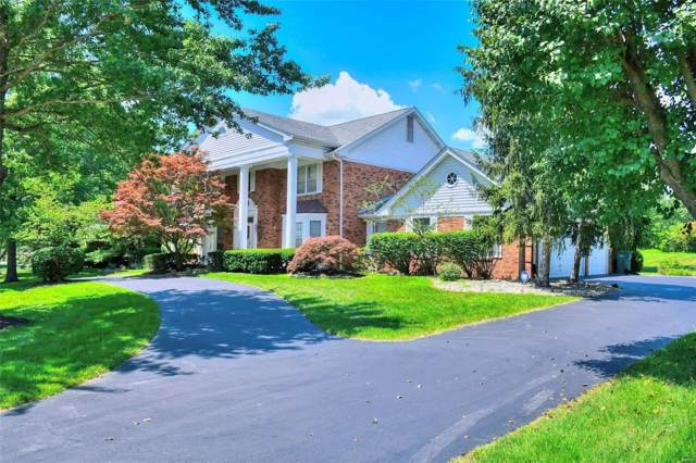 1133 Chatsworth Place Drive, Town and Country, MO 63017 (#19054586) :: Clarity Street Realty