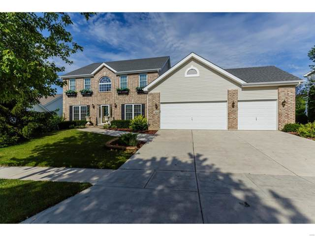7826 Wind Hill, O'Fallon, MO 63368 (#19054602) :: The Becky O'Neill Power Home Selling Team