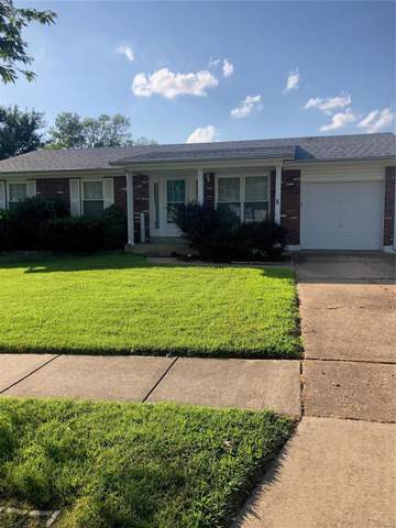 4265 Massabielle, St Louis, MO 63129 (#19054606) :: The Becky O'Neill Power Home Selling Team