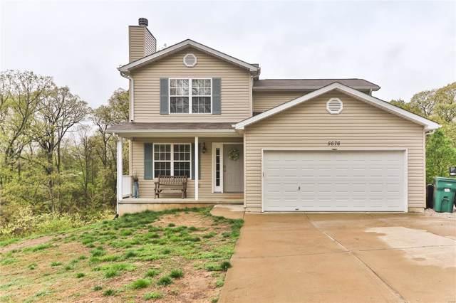 5676 Dillon, High Ridge, MO 63049 (#19054618) :: The Becky O'Neill Power Home Selling Team