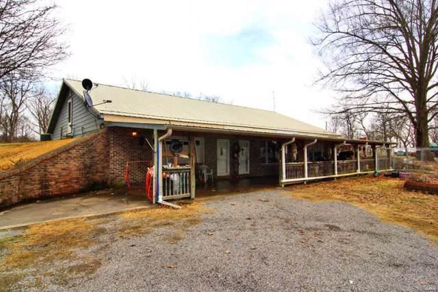 3772 County Road 231, Cape Girardeau, MO 63701 (#19054623) :: Peter Lu Team
