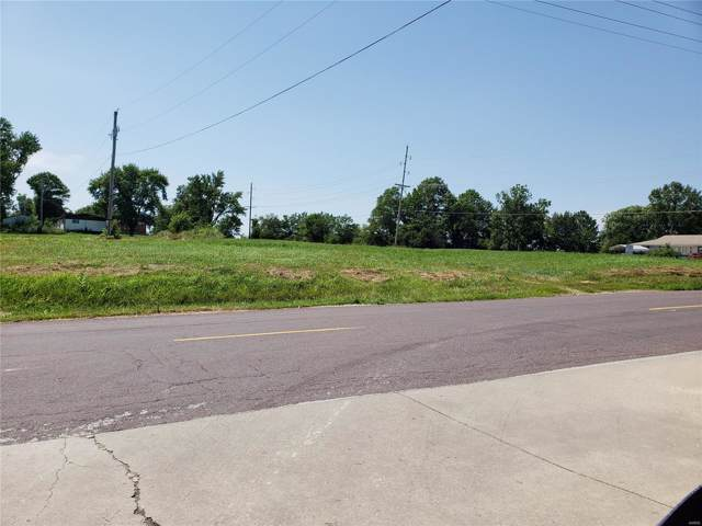 1840 Highway 47 West, Troy, MO 63379 (#19054631) :: RE/MAX Professional Realty