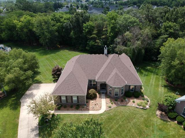 34 Grasmere Court, Lake St Louis, MO 63367 (#19054636) :: The Becky O'Neill Power Home Selling Team