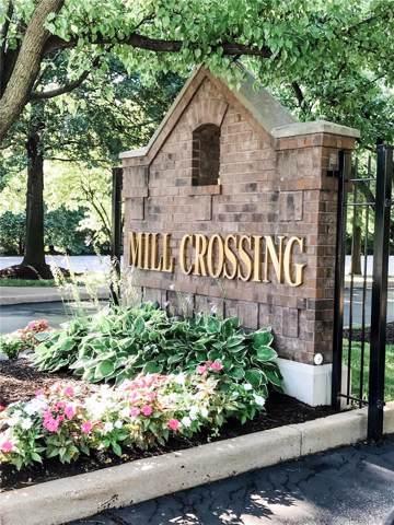 1175 Mill Crossing Drive #202, Creve Coeur, MO 63141 (#19054639) :: Hartmann Realtors Inc.