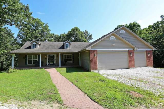 5418 Old State Route 21, Imperial, MO 63052 (#19054658) :: Peter Lu Team