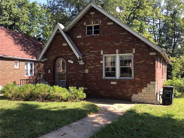 5991 Astra Avenue, St Louis, MO 63147 (#19054659) :: Holden Realty Group - RE/MAX Preferred