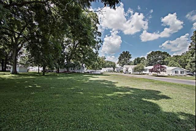 198 N Page Street, AVISTON, IL 62216 (#19054670) :: Fusion Realty, LLC