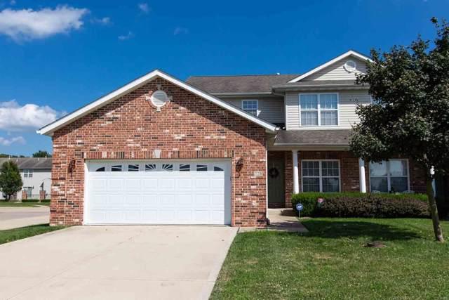 728 Titan Drive, O'Fallon, IL 62269 (#19054684) :: Clarity Street Realty