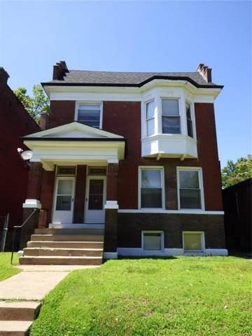4509 Fair Avenue, St Louis, MO 63115 (#19054709) :: Hartmann Realtors Inc.