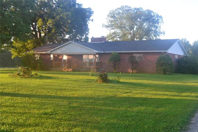 17212 Highline Road, CARLYLE, IL 62231 (#19054723) :: RE/MAX Professional Realty