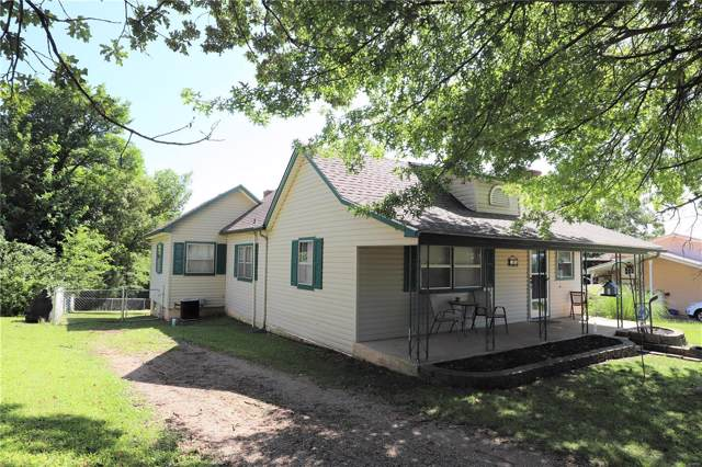 616 W Main Street, Park Hills, MO 63601 (#19054724) :: Peter Lu Team